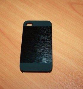 На iPhone 4