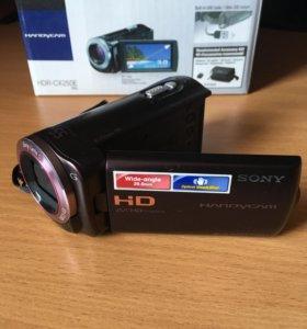 Видеокамера Sony CX250E