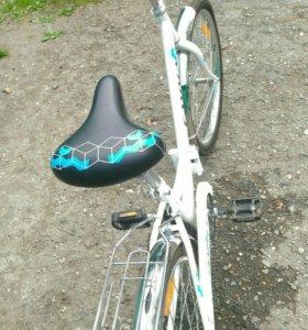 Велосипед Гамма.