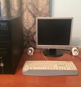 Компьютер для офиса