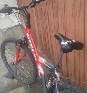 Велосипед (стелс)