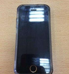Продам срочно iPhone 5