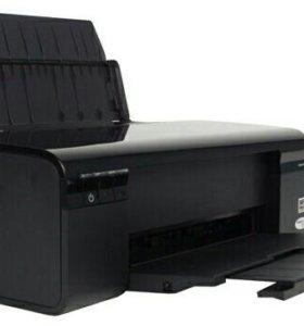 Стуйный принтер Epson C 110