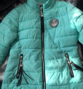 Куртка44 размера