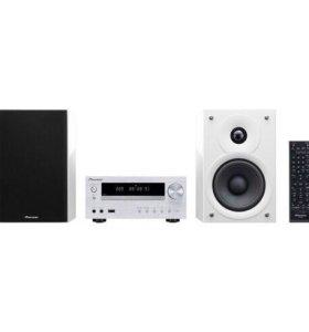 HI-FI аудио система Pioneer X-HM51 в упаковке !!!