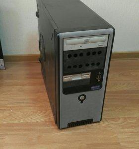 Оффисный компьютер