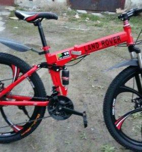 Велосипед горный 💥💣