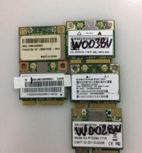 WiFi модуля для ноутбука