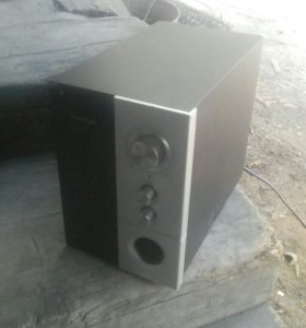 Буфер компьютерный microlab m-529