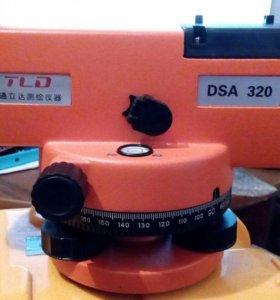 Оптический нивелир DSA 320