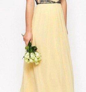 Платье асос