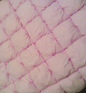 Одеяло-бомбон 🙌👶