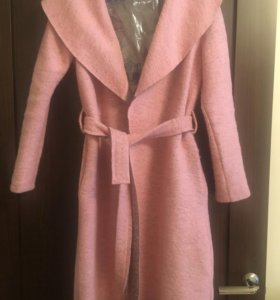 Весенне пальто
