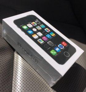 Новый🔥 iPhone 5s 16 gb