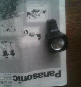 Прожектор для видеокамеры