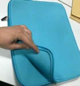 Чехол сумка для ноутбука 13'