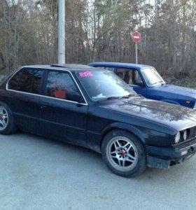 Продам bmw e30 1989