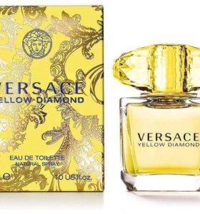 Versace Yellow Diamond, 30мл