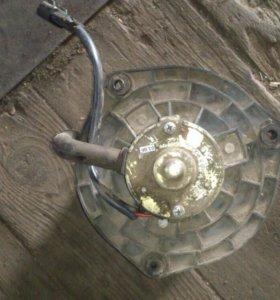 Моторчик отопителя ваз-2112