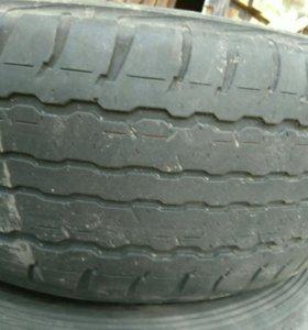 Dunlop at22 GRANDTPEK 285/60 r18 116v