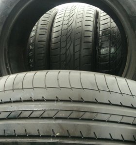 Michelin 235/55/19