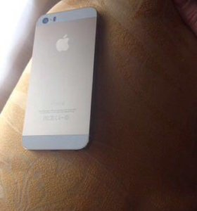 IPHONE 5 S 16g gold