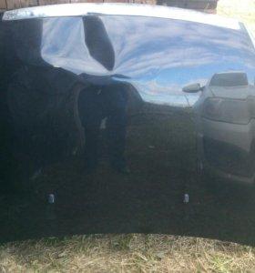 Капот от форд фокус 2 рестайлинг