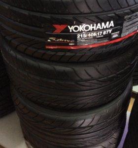 Yokohama s-drive 215/40/17