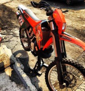 Продам KTM EXC(EGS)250