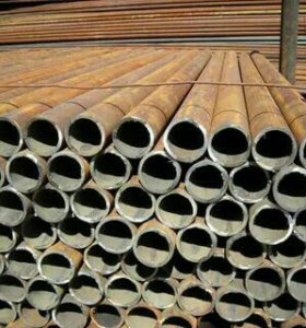 Металлобаза предлагает трубы на забор
