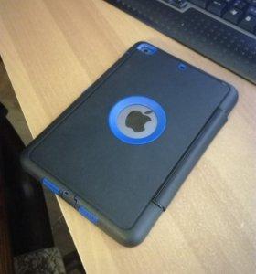 iPad mini 2 retina 64gb wifi + cellular + чехол