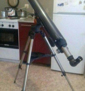 Телескоп AstroMaster 90