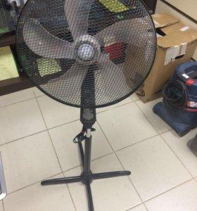 Вентилятор напольный Polaris PSF 40 RC