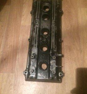 Клапанная крышка Газель 406 двигатель