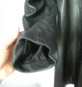 Куртка н/к.,как новая XL
