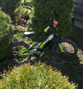 Детский велосипед Stels 18'