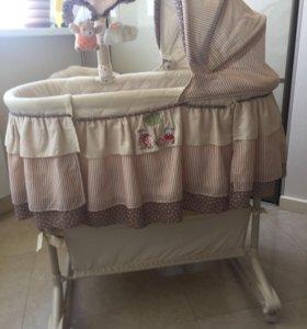 Колыбель Simplicity люлька(кроватка)
