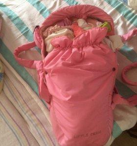 Одежда для девочки 62-68 см