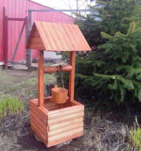 Изготовление декоративных деревянных изделий