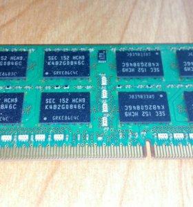 Оператива на 4 gb DDR 3