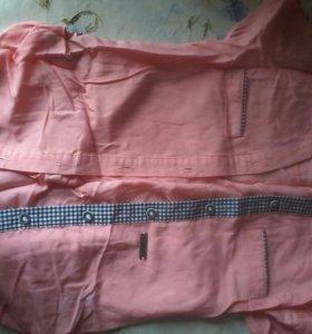 Продам срочно одежду для девочки 7-8лет  покупайте
