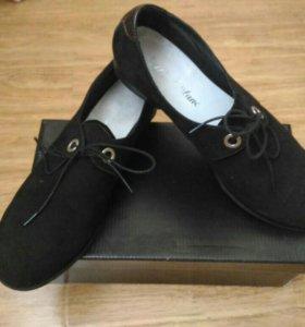 Ботинки/туфли 42 размер