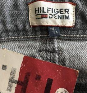 Мужские джинсы HILFIGER DENIM, оригинал