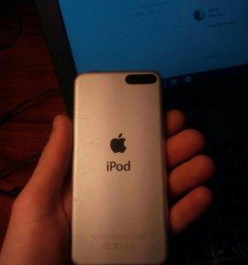 Ipod touch 5 16 гиг.