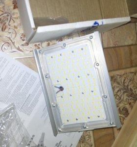 Светодиодный уличный светильник Диора-60 prom se-