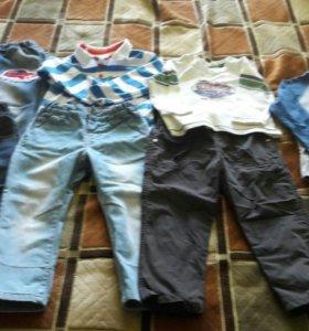 Джинсы,брюки,кофта