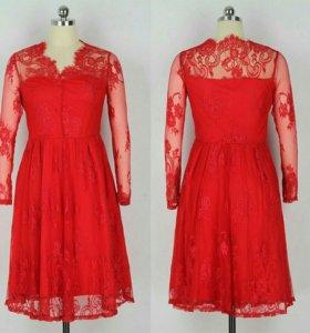 Платье (новое) 44-46