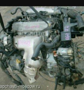 Продам двигатель 3s