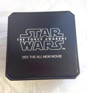 Коллекционные часы Звездные Войны Star Wars