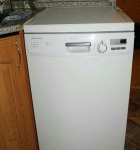 Посудомоечная машина Electrolux 45030